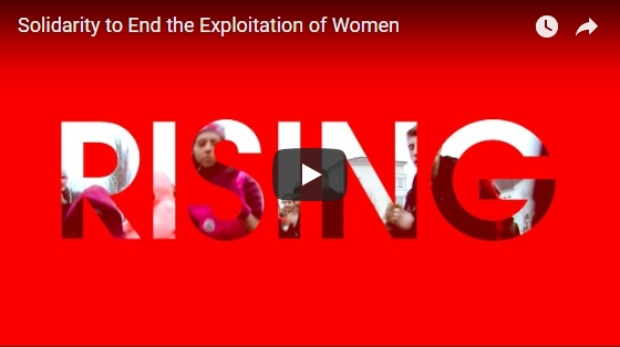 Video One Billion Rising
